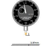 دانلود نرم افزار آموزش عمق سنج اندازه گیری با دقت ۰٫۰۱ میلی متری
