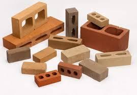 دانلود پاورپوینت مواد و مصالح ساختمانی – آجر فشاری