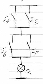 دانلود طراحی و اجرای مدار (۱) در نرم افزار LOGO!SOFT COMFORT