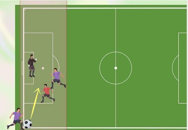 دانلود تحقیق آموزش فوتبال