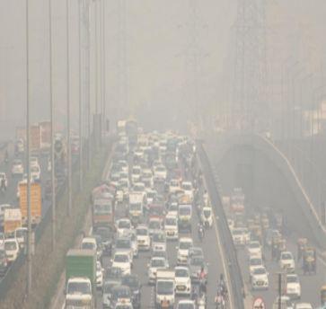 دانلود تحقیق آلودگی هوا