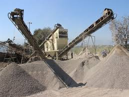 دانلود پاورپوینت ماشین آلات راهسازی و ساختمانی – کارخانه سنگ شکن