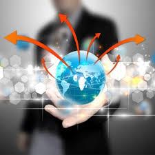 دانلود پاورپوینت آشنایی با بازارهای مالی بین المللی