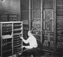 دانلود تحقیق درباره تاریخچه کامپیوتر