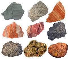 دانلود تحقیق زمین شناسی – سنگ های رسوبی